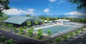 Hồ bơi công cộng và thi đấu 01